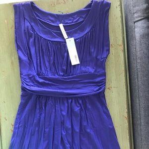 Sleeveless Kamile Knit Dress